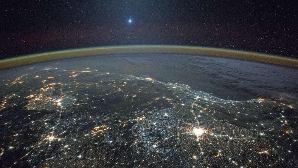 Интересные факты об астрономии дальнего космоса