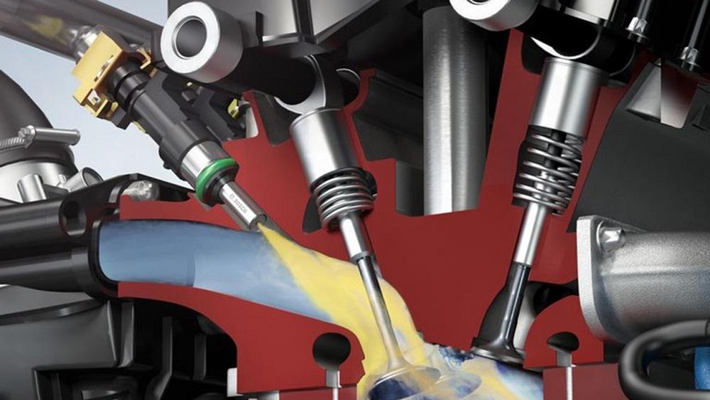 Что такое непосредственный впрыск топлива и в чем его преимущества?