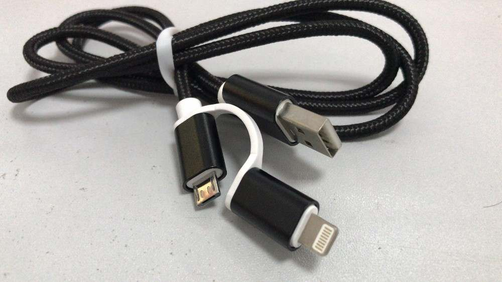 Правила выбора USB-кабель для телефона