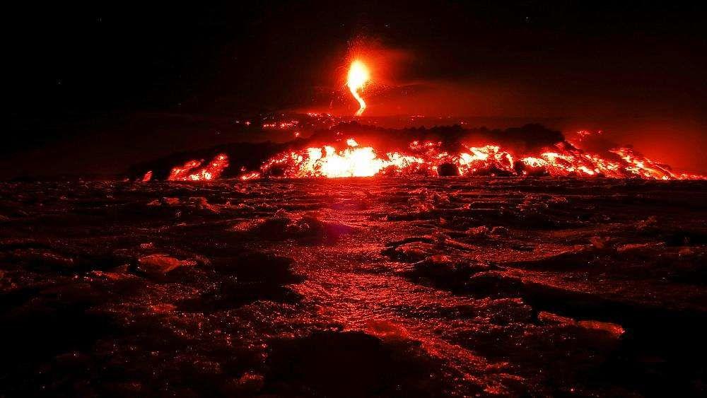 День X. Что произойдет, если взорвется Йеллоустонский вулкан