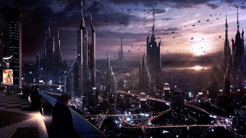 Что нужно сделать ученым, чтобы космос стал нашим домом?